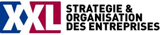 XXL Stratégie & organisation Logo